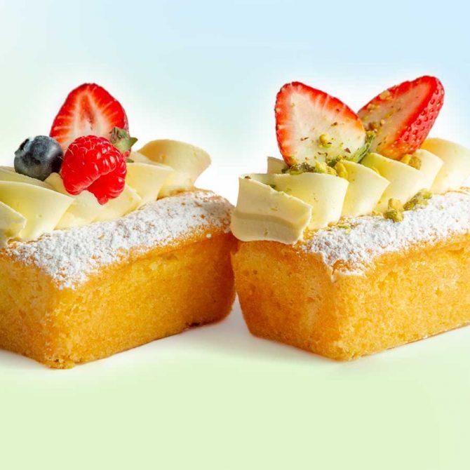 Bar Cakes