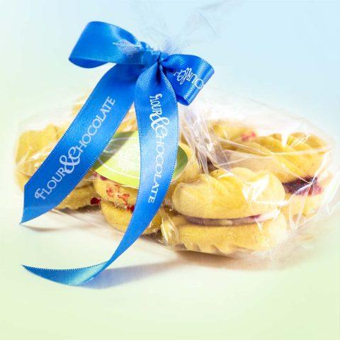 Delicious HandMade Biscuits