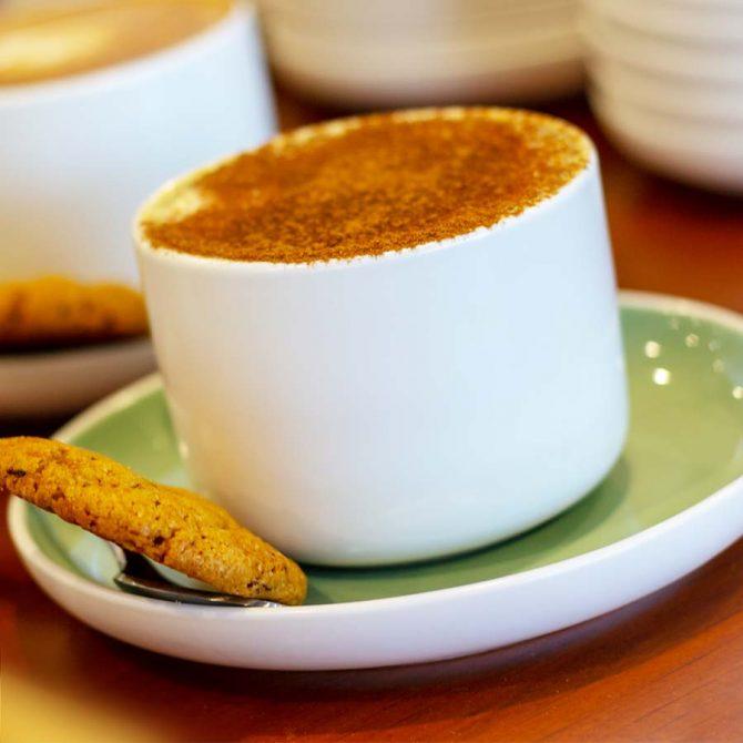 Coffee & Cookies!