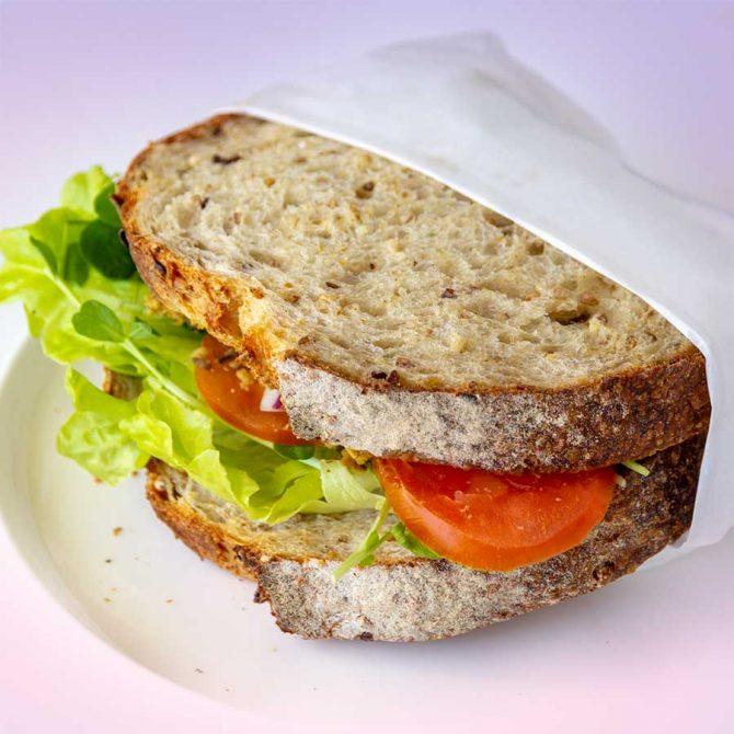 Fresh Sandwiches Daily!