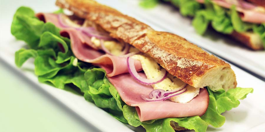 SandwichHam